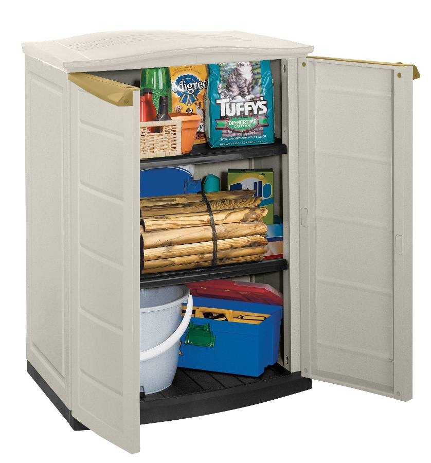 KETER MINI PATIO CABINET Sydney Garden Products
