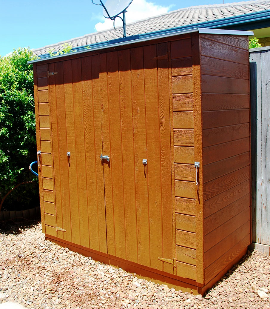 Cedar Shed Birch 6x3ft 1 9mx0 9m Sydney Garden Products