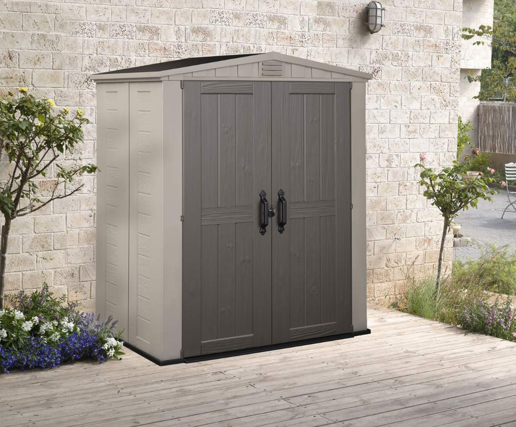 Outdoor storage options - Sydney Garden Products