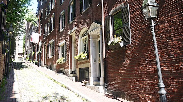 acorn-street-boston