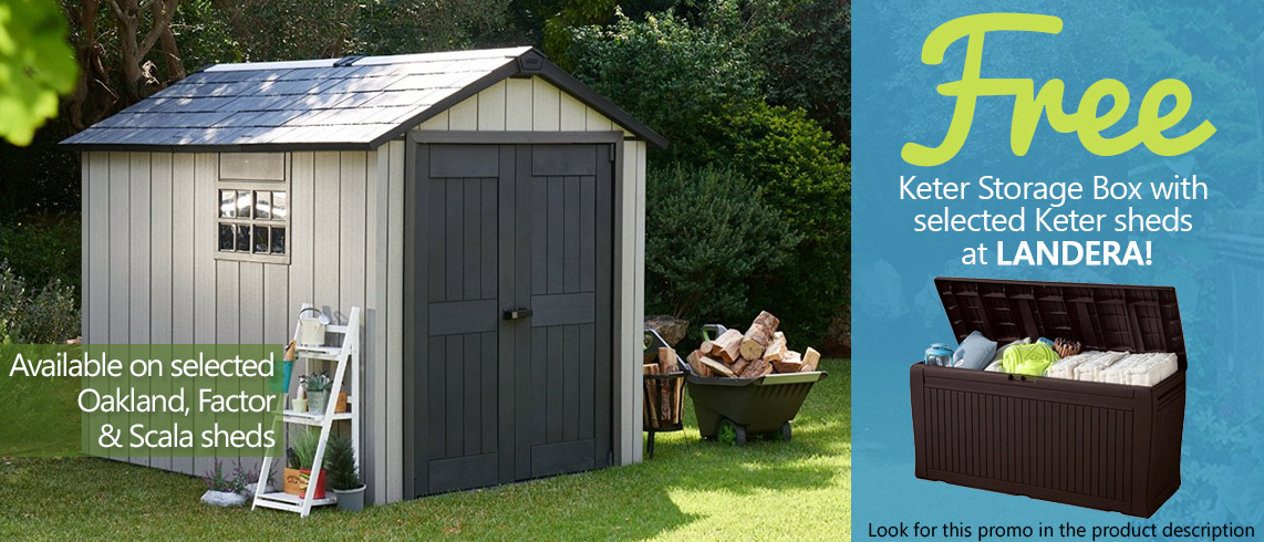 Free-box-with-keter-sheds