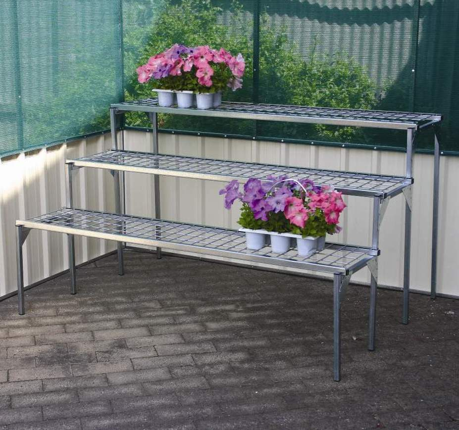 3 TIERED PLANT STAND $ Sydney Garden Products