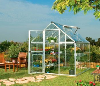 GREENHOUSES - Sydney Garden Products