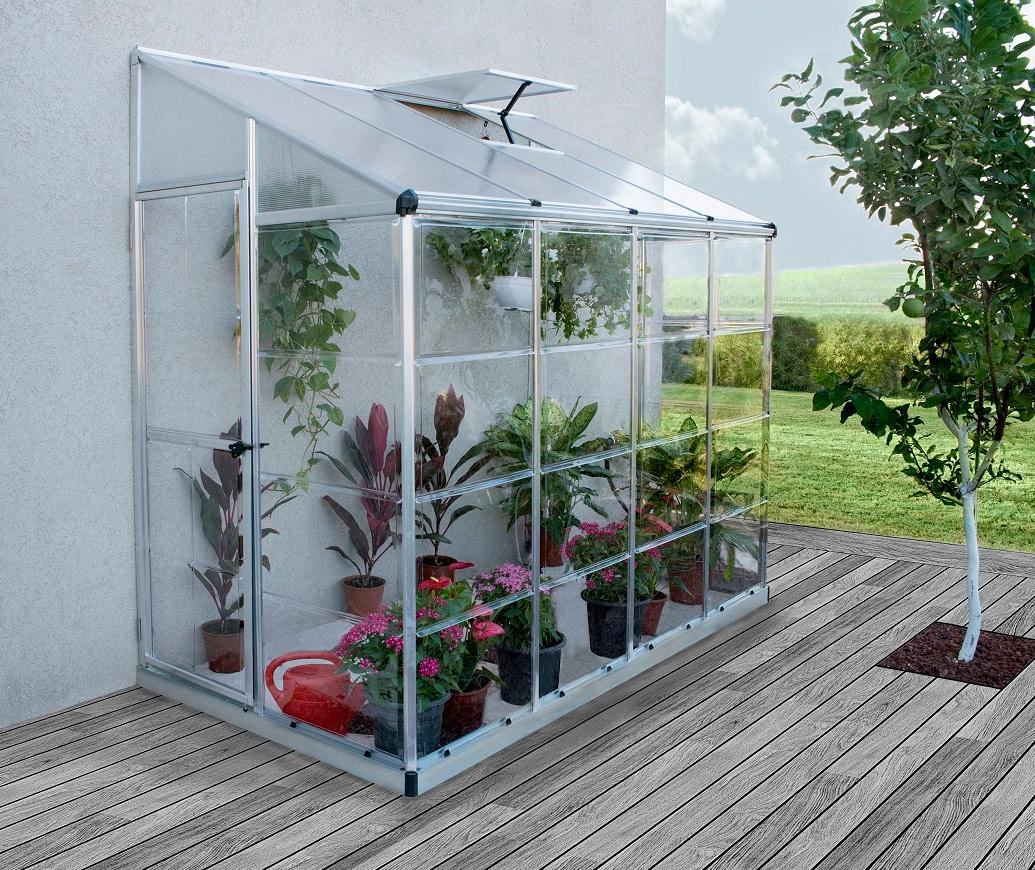 SILVERLINE MAZE LEAN-TO GREENHOUSE / SUNROOM $929 Sydney